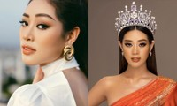 Hoa hậu Khánh Vân lọt Top 20 Miss Grand Slam 2020 (Hoa hậu của các Hoa hậu) ở vị trí nào?