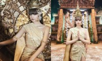 Lisa BLACKPINK đã cài cắm điều gì trong MV LALISA mà nhận được lời khen từ Thủ tướng Thái?