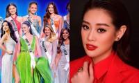 Hoa hậu Khánh Vân trượt Top 8 Miss Grand Slam, cô dừng chân ở vị trí nào trong Top 20?