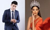"""Hoa hậu Khánh Vân lọt Top 7 Queen Of The Year nhưng vẫn không """"đọ"""" lại chàng trai này"""