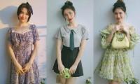 """Mẹ bỉm sữa Hòa Minzy khiến mọi người trầm trồ vì gu thời trang ngày càng """"hồi teen"""""""
