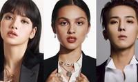 Chiếc áo này có gì đặc biệt mà Lisa BLACKPINK, Olivia Rodrigo và Mino WINNER đều chọn mặc?