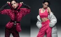 BLINKs tự hào khi Jennie đưa phong cách đặc trưng của BLACKPINK vào trang phục Chanel