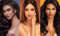 Miss Universe 2021 lộ diện 3 mỹ nhân sừng sỏ, cơ hội lọt Top của Kim Duyên không dễ dàng