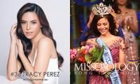 Tân Miss World Philippines gây sốt mạng xã hội vì clip trượt té 2 lần trong đêm chung kết