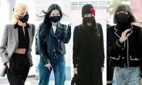 Soi style sân bay của BLACKPINK, Lisa mặc set đồ đắt đỏ nhất nhưng lại kém nổi bật nhất