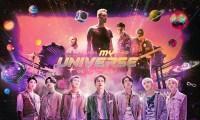 """Không chỉ """"all-kill"""" Billboard, """"My Universe"""" của Coldplay x BTS lập kỷ lục ở một BXH mới"""