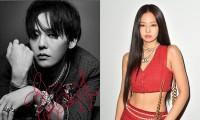 Cùng là đại sứ của Chanel, vì sao G-Dragon không tới Paris dự show cùng Jennie BLACKPINK?