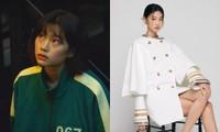 """Siêu mẫu Jung Ho Yeon, nữ chính """"Squid Game"""" trở thành đại sứ toàn cầu của Louis Vuitton"""