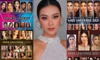 Á hậu Kim Duyên được hơn 10 chuyên trang sắc đẹp dự đoán lọt Top 10 Miss Universe 2021