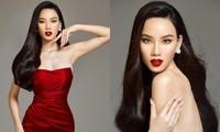 """Đại diện Việt Nam tại cuộc thi Miss Intercontinental 2021 khoe thân hình """"đồng hồ cát"""""""