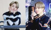Xứng danh idol đắt giá nhất K-Pop, Jimin BTS được fan tổ chức sinh nhật tưng bừng khắp nơi