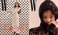 Jennie BLACKPINK hóa icon thời trang kinh điển với cảm hứng từ huyền thoại âm nhạc nam