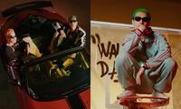 Trước thềm Rap Việt All-Start Concert, 16 Typh và 16 BrT tung MV cực chất chơi