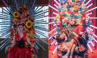 """Hậu nghi vấn """"copy"""" ý tưởng của nail stylist, Chi Pu tiếp tục gặp """"biến"""" trong MV mới"""