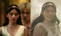 """Nàng thơ trong MV mới của Jack: Hot Instagram đình đám, """"gây bão"""" bởi góc nghiêng hoàn hảo"""