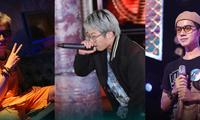 """Touliver tiết lộ về Rap Việt mùa 2: """"Cháy"""" hơn cả mùa 1, nhiều thí sinh nổi bật và đa tài"""