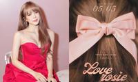 """43 chữ """"LOVE"""" của Thiều Bảo Trâm liên quan tới một chàng trai khác không phải Sơn Tùng?"""
