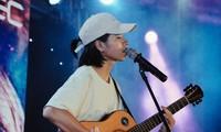 Thịnh Suy: Âm nhạc không màu mè bi lụy, nốt nhạc trên khuông là những cảm xúc riêng