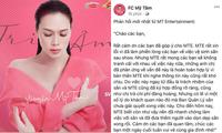 """Tranh cãi vì hình ảnh sân Phú Thọ ngập rác sau liveshow """"Tri âm"""", ê-kíp Mỹ Tâm nói gì?"""