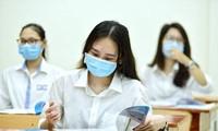 TP.HCM thực hiện khảo sát ý kiến về lịch thi tốt nghiệp THPT 2021, phụ huynh nói gì?