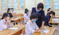 Dịch bệnh mỗi nơi mỗi khác, teen lớp 12 chuẩn bị cho kì thi tốt nghiệp THPT 2021 thế nào?