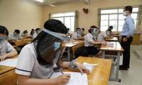 TP.HCM: Kế hoạch tổ chức kỳ thi đánh giá năng lực của các trường đại học thay đổi ra sao?