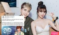 """Từng được netizen """"đẩy thuyền"""", Lan Ngọc công khai ủng hộ sản phẩm âm nhạc mới của Chi Dân"""