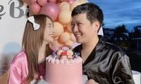 """Kỷ niệm 3 năm """"theo chồng bỏ cuộc chơi"""", Nhã Phương tặng Trường Giang món quà xịn đét"""