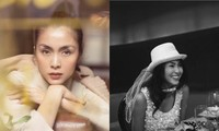 """Hà Tăng chia sẻ hình 9 năm trước, nhan sắc khiến dân mạng xuýt xoa """"bị thời gian bỏ quên"""""""