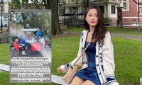 Không chỉ khoe hình ở Mỹ, Chi Pu còn khiến netizen bất ngờ khi thông báo sắp nhập học