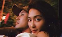 11 Tháng 5 Ngày: Khả Ngân tựa vai Thanh Sơn tình tứ, mỹ nam úp mở điều giữ kín trong tim