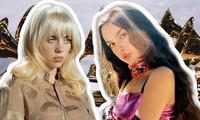 """Billie Eilish và Olivia Rodrigo: Gen Z tiềm năng nào sẽ chạm tay tới """"kèn vàng"""" Grammys?"""