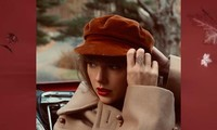 """Taylor Swift khiến fan đứng ngồi không yên khi gửi hint về album """"Red (Taylor's Version)"""""""