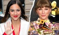 """""""Mượn beat"""" từ đàn chị, Olivia Rodrigo phải trả cả tỉ đồng tiền bản quyền cho Taylor Swift"""