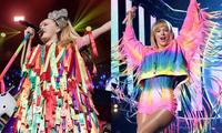 """Kịch bản năm xưa của Taylor Swift đang lặp lại với """"ngôi sao Nickelodeon"""" JoJo Siwa?"""