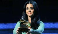 Katy Perry lại có phát ngôn gây tranh cãi, liên quan đến quá khứ trắng tay tại Grammys