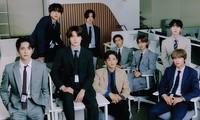 """Các chàng """"sinh viên"""" NCT 127 háo hức đón mùa Back 2 School, ngày tái xuất đã cận kề?"""