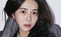 """Hậu scandal """"trà xanh"""", Kwon Mina lại khiến Knet ngán ngẩm vì lùm xùm cùng bạn trai mới"""