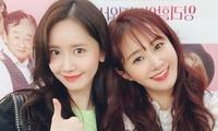 """Trổ tài nấu hủ tiếu Việt Nam, Yuri và Yoona (SNSD) khiến V-Sone muốn """"bắt cóc"""" về làm dâu"""