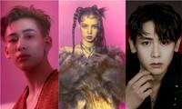 """Khen Lisa nhưng lại """"cà khịa"""" BamBam (GOT7) và Nichkhun (2PM), nam MC lãnh ngay """"gạch đá"""""""