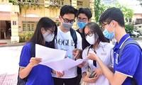 Gợi ý đáp án đề tham khảo Bài thi tổ hợp Khoa học Tự nhiên kỳ thi tốt nghiệp THPT 2021