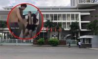 Hai thiếu niên trộm đồ bị bảo vệ tổ dân phố hành hung: Hiệu trưởng nhận một số khuyết điểm