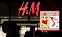 H&M bị netizen Việt kêu gọi tẩy chay vì sử dụng bản đồ có đường lưỡi bò, thực hư thế nào?