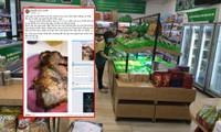 Vụ cá kho có giòi: Chuỗi cửa hàng thực phẩm nổi tiếng nhận do tham chạy theo doanh thu