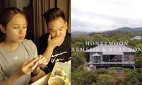 """Sau đám cưới triệu đô, vợ chồng streamer giàu nhất Việt Nam chi tiền """"khủng"""" đi trăng mật"""