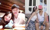 NÓNG: Cầu thủ Lương Xuân Trường sẽ tổ chức ăn hỏi với bạn gái hơn tuổi vào ngày 9/4 tới