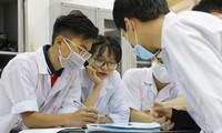 Không xét kết quả thi năng lực, Đại học Y Dược - Đại học Quốc gia HN tuyển sinh thế nào?