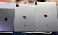 Đây là thiết kế của iPad Pro 2021 với màn hình mini-LED và iPad mini 6 sắp ra mắt?