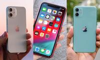 Định danh mẫu iPhone hoàn hảo nhất, được yêu thích nhất và đáng mua nhất năm 2021